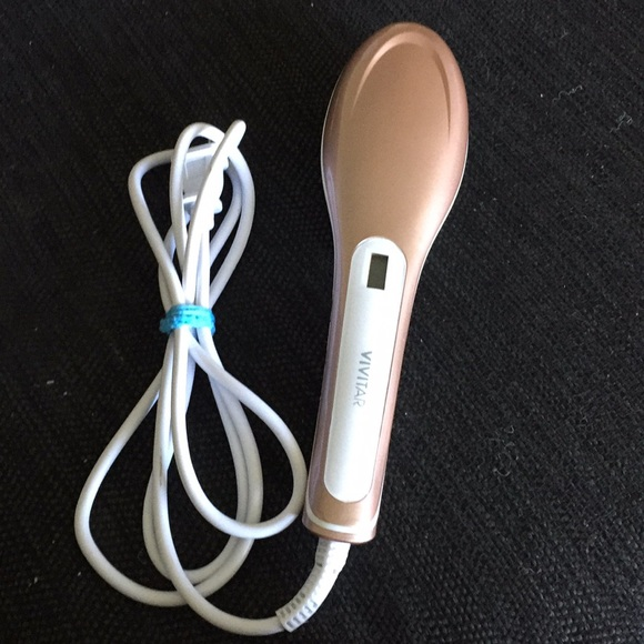 vivitar Accessories - Straightening brush